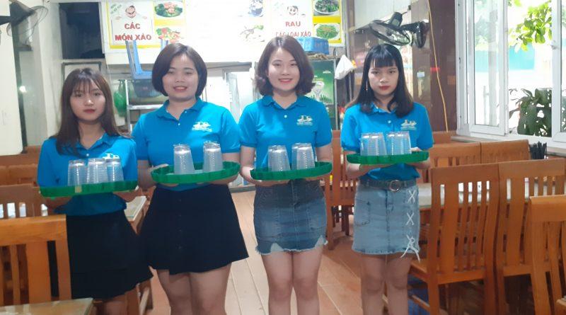 Dịch vụ giúp việc gia đình quận Hoàn Kiếm Hà Nội