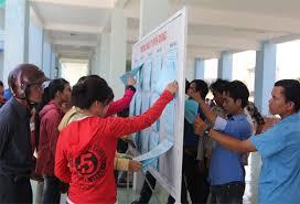 Lao động phổ thông đã qua đào tạo - Trung tâm Thành Đạt