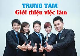 Trung tâm dịch vụ việc làm Thành Đạt: 0833 435 700