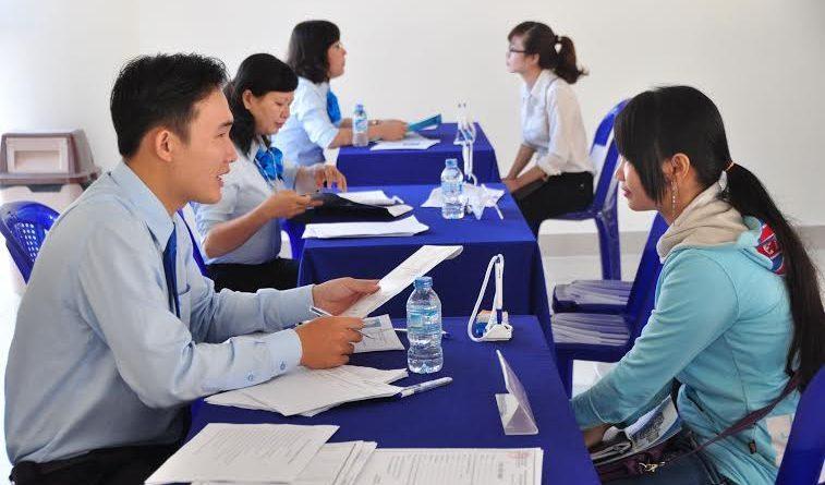 Trung tâm giới thiệu việc làm - Nội quy công ty Cường Thành Đạt