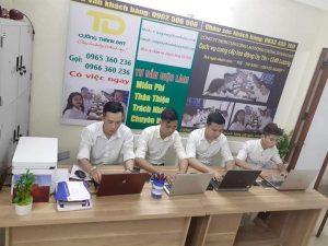 Địa chỉ công ty môi giới việc làm tại Hà Nội uy tín số 1 Việt Nam