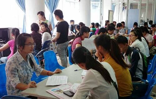 Trung tâm giới thiệu việc làm Hà Nội - Bảng báo giá phí tuyển dụng