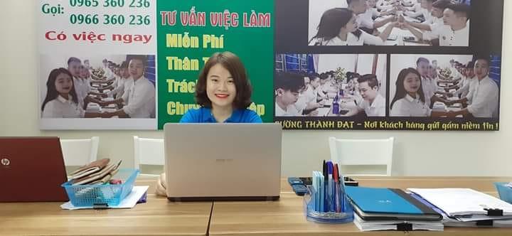 Dịch vụ giúp việc gia đình tại quận Long Biên Hà Nội
