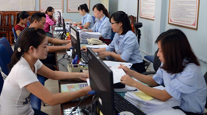 Công ty môi giới việc làm hàng đầu Việt Nam