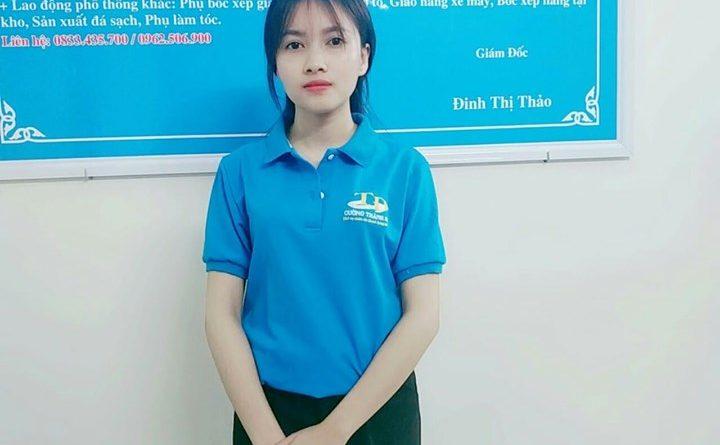 Dịch vụ giúp việc gia đình quận Hai Bà Trưng Hà Nội