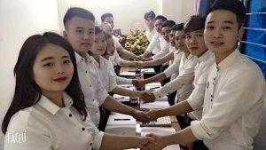 Trung tâm dịch vụ việc làm - Thông tin về công ty Thành Đạt