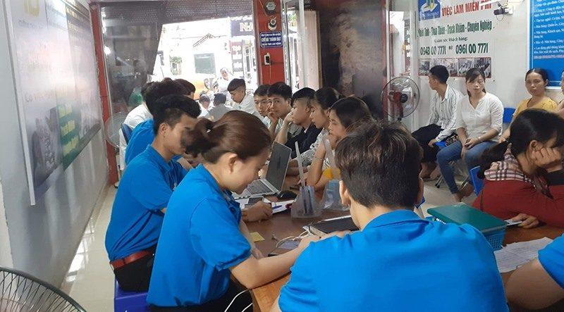 Dịch vụ giúp việc gia đình tại Hà Nội uy tín nhất