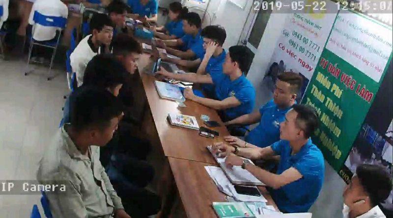 Dịch vụ cung ứng lao động tại Hà Nội - Kiến Vàng G7