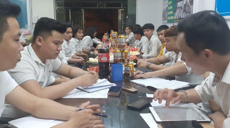 Trung tâm cung cấp lao động phổ thông tại Hà Nội