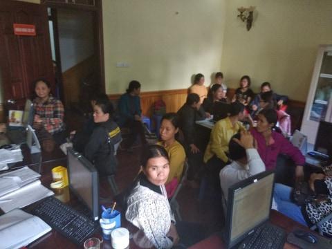 Cần người giúp việc gấp tại quận Bắc Từ Liêm Hà Nội