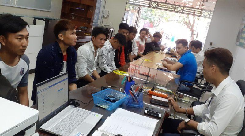Cần tìm giúp việc gấp tại Hà Nội - Hotline: 0966.360.236