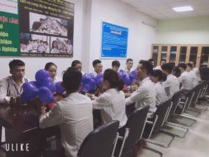 Trung tâm giới thiệu việc làm tại quận cầu giấy Hà Nội