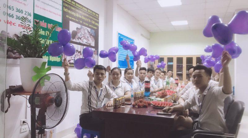 Dịch vụ giúp việc gia đình tại Hà Nội uy tín số 1