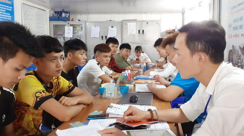 Kiến Vàng G7 - Dịch vụ cung cấp người giúp việc tại Hà Nội - LH: 0961.00.7771