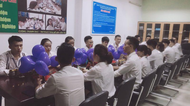Công ty môi giới việc làm hàng đầu tại Hà Nội