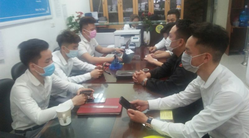 Dịch vụ cung cấp người giúp việc tại Hà Nội - 0966.360.236