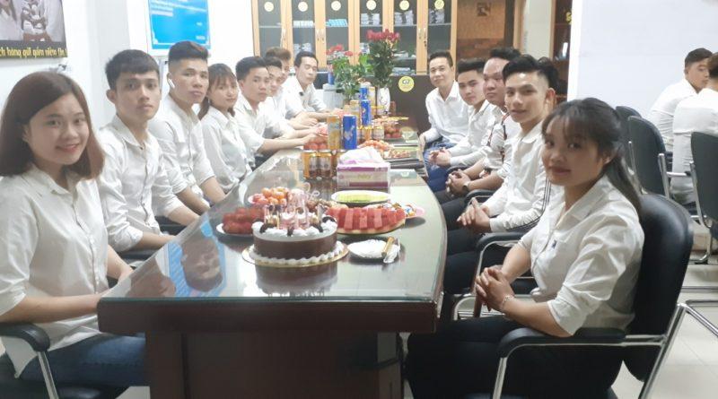 Tìm trung tâm giới thiệu việc làm tại Hà Nội uy tín nhất