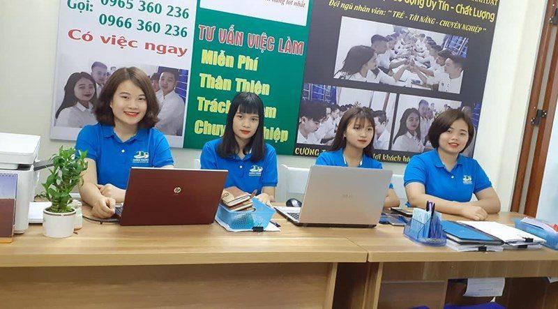 Dịch vụ giúp việc trông người già tại Hà Nội