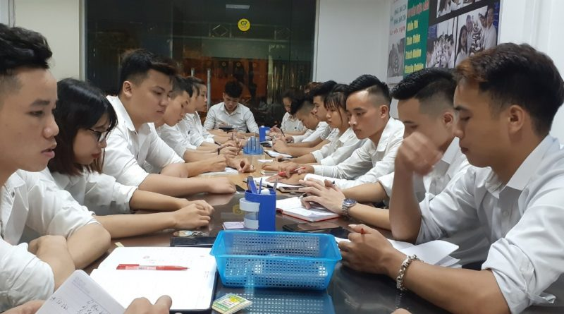 Dịch vụ giúp việc nhà tại Hà Nội uy tín số 1