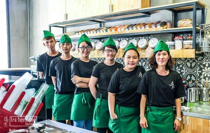 Dịch vụ giúp việc gia đình quận Bắc Từ Liêm Hà Nội