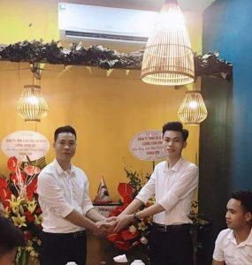 Công ty môi giới việc làm tại Hà Nội / Dịch vụ giúp việc nhà uy tín