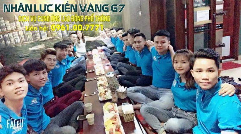 Giúp việc nhà, người giúp việc, dịch vụ giúp việc nhà Uy Tín hàng đầu Việt Nam