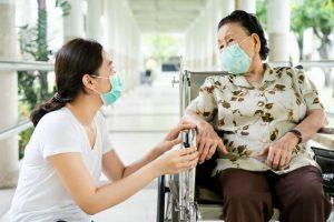 Tìm người chăm người già tại Hà Nội - Dịch vụ giúp việc nhà uy tín