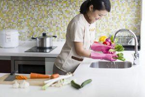 Giúp việc, giúp việc nhà, giúp việc gia đình quận Bắc Từ Liêm Hà Nội
