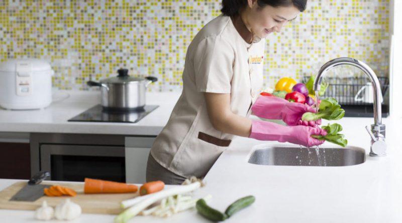 Dịch vụ giới thiệu người giúp việc nhà, giúp việc gia đình tại Hà Nội