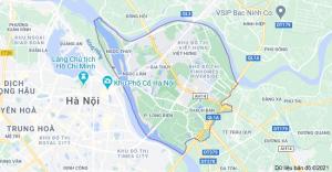 Giúp việc, giúp việc nhà, giúp việc gia đình quận Long Biên Hà Nội