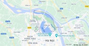 Giúp việc, giúp việc nhà, giúp việc gia đình quận Tây Hồ Hà Nội