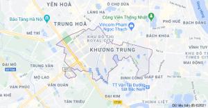 Giúp việc / giúp việc nhà / dịch vụ giúp việc nhà quận Thanh Xuân - Hà Nội