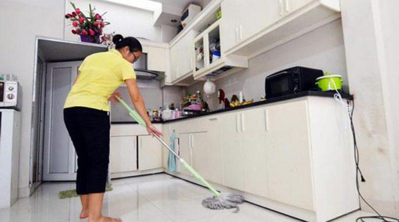 Người giúp việc, giúp việc, dịch vụ giúp việc nhà số 1 hiện nay