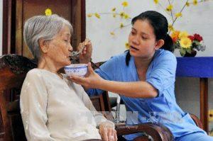 Dịch vụ cung cấp người giúp việc nhà, giúp việc gia đình tại Hà Nội