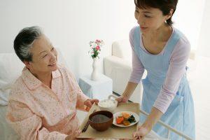 Dịch vụ chăm sóc người bệnh tại nhà, bệnh viện chuyên nghiệp