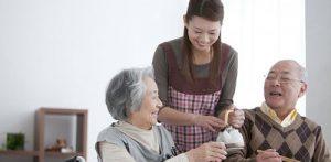 Dịch vụ giới thiệu người giúp việc chăm người già uy tín tại Hà Nội